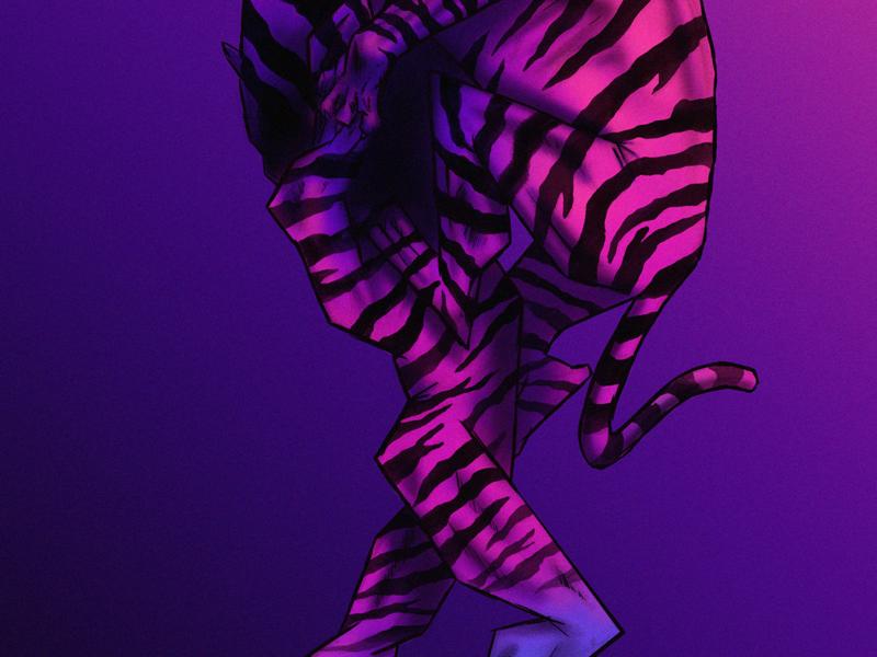 tigermannn image