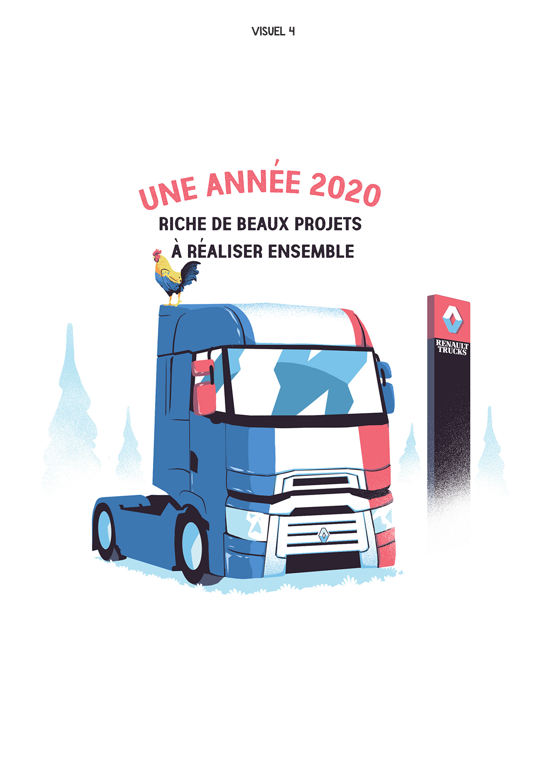RENAULT TRUCKS-illustration 4