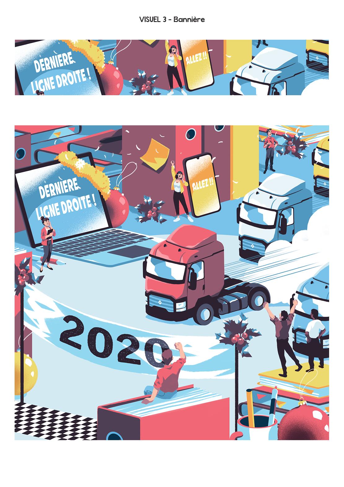 RENAULT TRUCKS-illustration 3